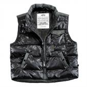 ����� Alpha Industries Cold Gear Down Vest